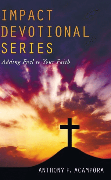 Impact Devotional Series First book